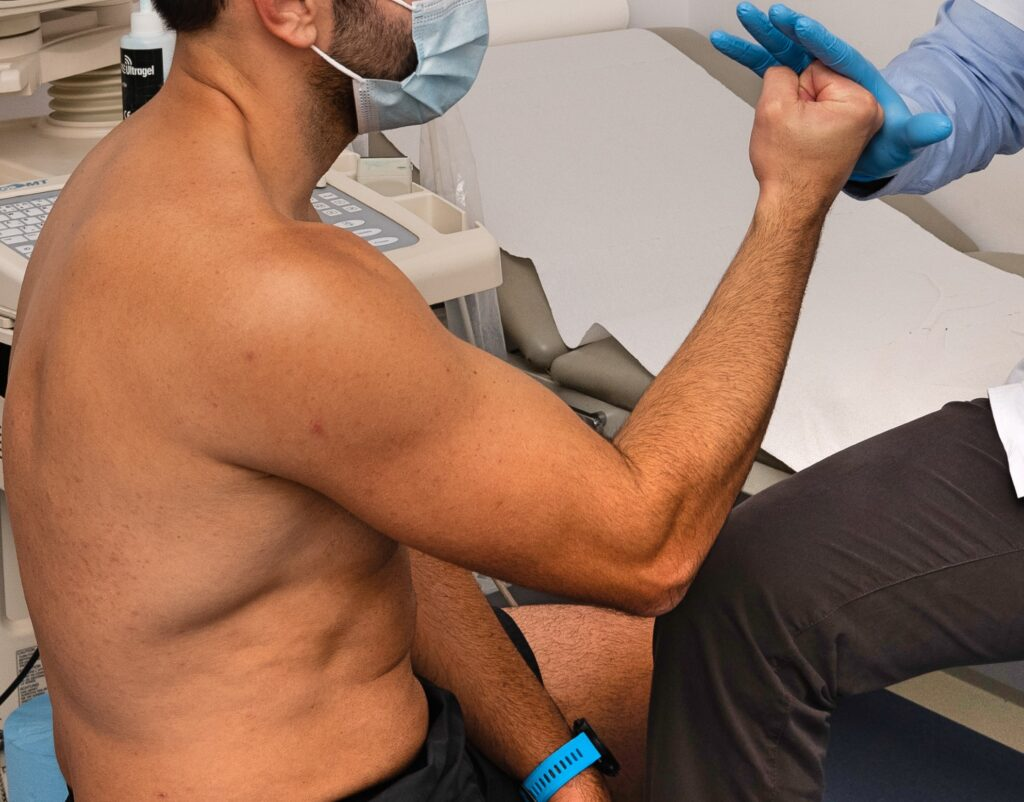 problemele ortopedice ale sportivului