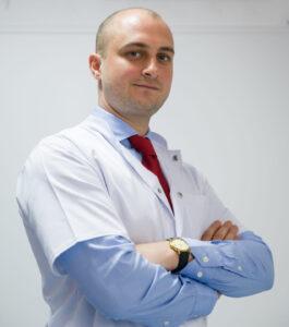 dr dan valentin anghelescu